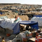 Humanity Healing Announces Aid to Syrian Refugee Camp