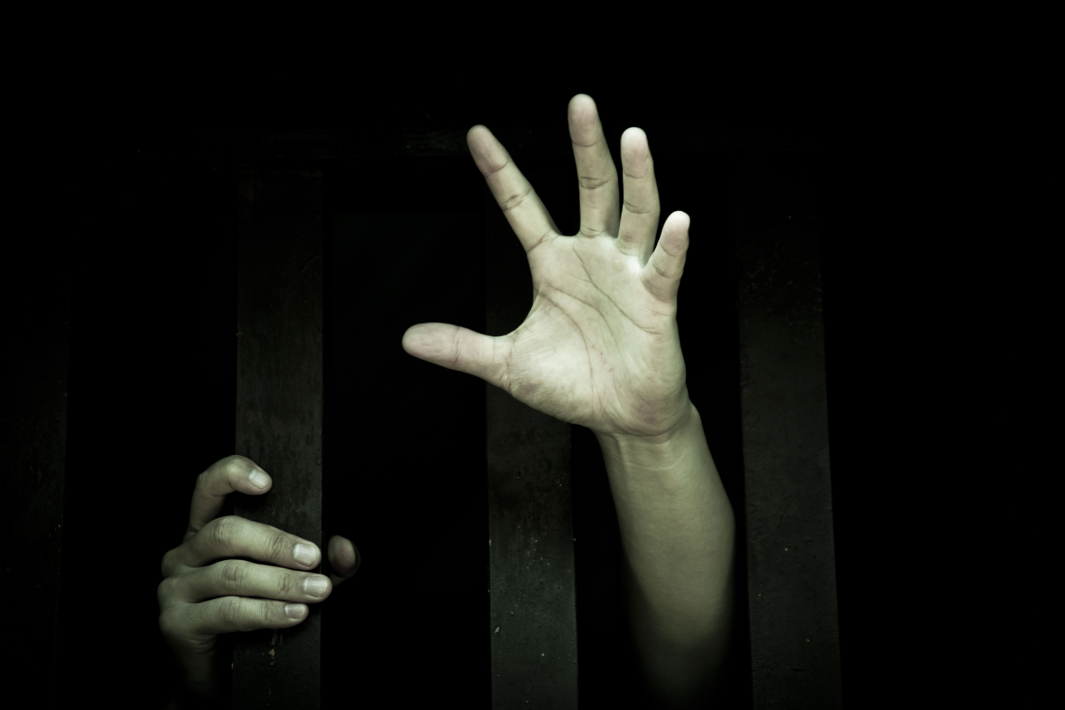 prison-initiatives_Humanity-Healing_bigstock-Let-me-out-30425915